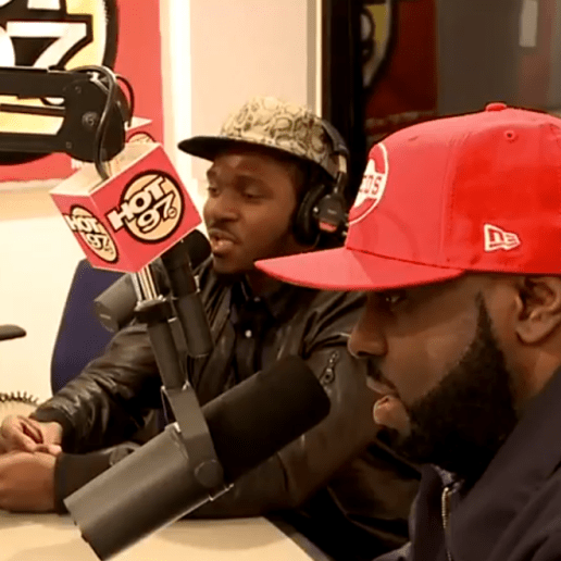 Pusha T - Funkmaster Flex Freestyle