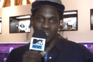 Pusha T Reveals Title of the New Clipse Album