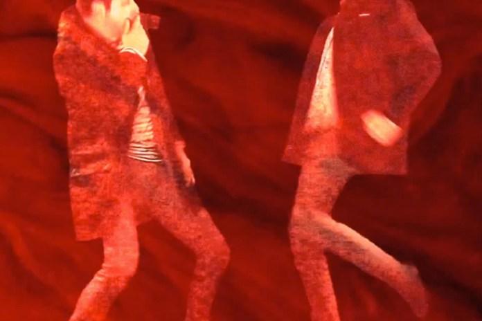 Ra Ra Riot – Dance With Me