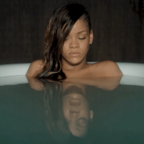 Rihanna featuring Mikky Ekko - Stay