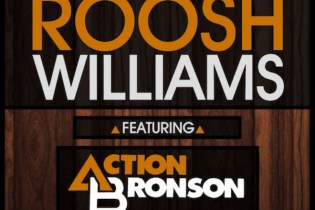 Roosh Williams featuring Action Bronson – Beautiful Thing