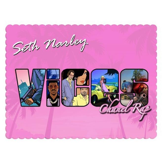 Seth Narley - Vices