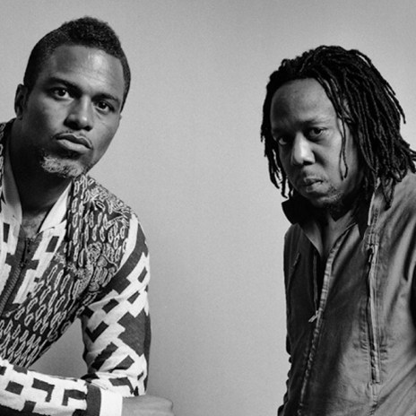 Shabazz Palaces Announces Tour with THEESatisfaction