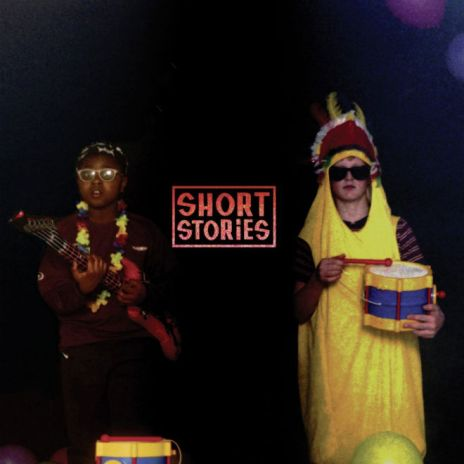Short Stories (Koreless & Sampha) – On The Way