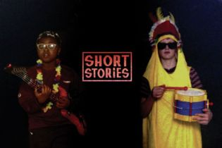 Short Stories (Koreless & Sampha) – On The Way