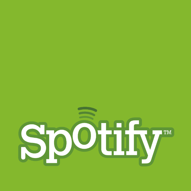 Spotify to Pay Rights Holders $500 Million in 2013