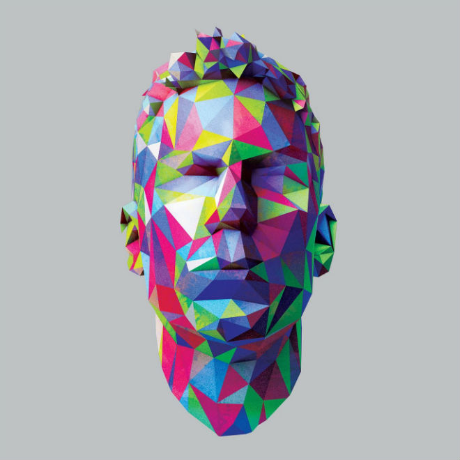 Stream Jamie Lidell's Self-Titled New Album