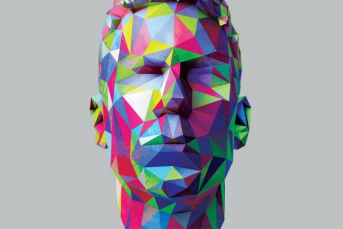 Stream Jamie Lidell's Self-Titled New Album