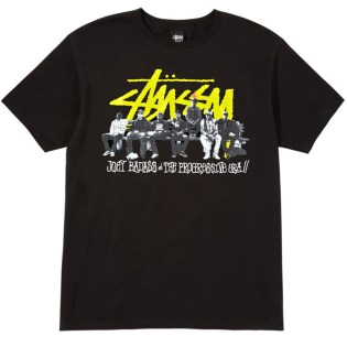 Stussy x Pro Era Tee Now Available