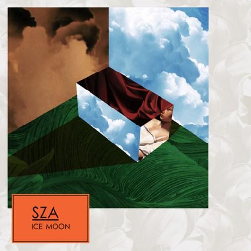 SZA - ICE.MOON