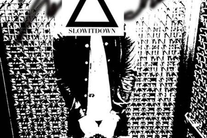 The-Dream featuring Fabolous – Slow It Down
