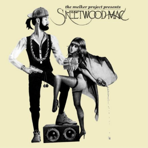 The Melker Project Presents: Skeetwood Mac