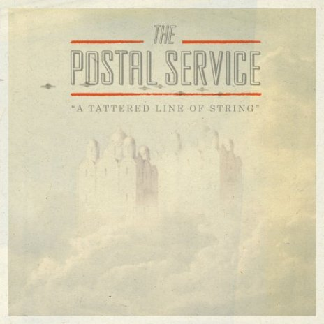 Service line postal a of string the tattered download