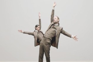 "Thom Yorke Showcases His Dance Moves in Atoms for Peace's New Video for ""Ingenue"""
