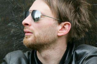 Thom Yorke - Rag & Bone Runway Soundtrack
