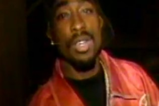 Watch Tupac's Final Days in the Studio Recording for 'One Nation' LP