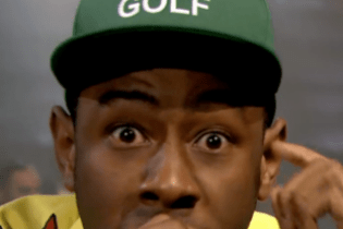 Tyler, the Creator featuring Jasper Dolphin & Taco - TreeHome & Domo 23 (Live on Fallon)