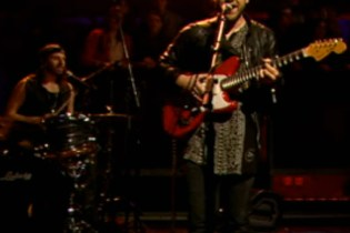 """Unknown Mortal Orchestra Perform """"So Good at Being In Trouble"""" on Late Night with Jimmy Fallon"""
