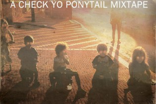 Wampire - Check Yo Ponytail (Mixtape)