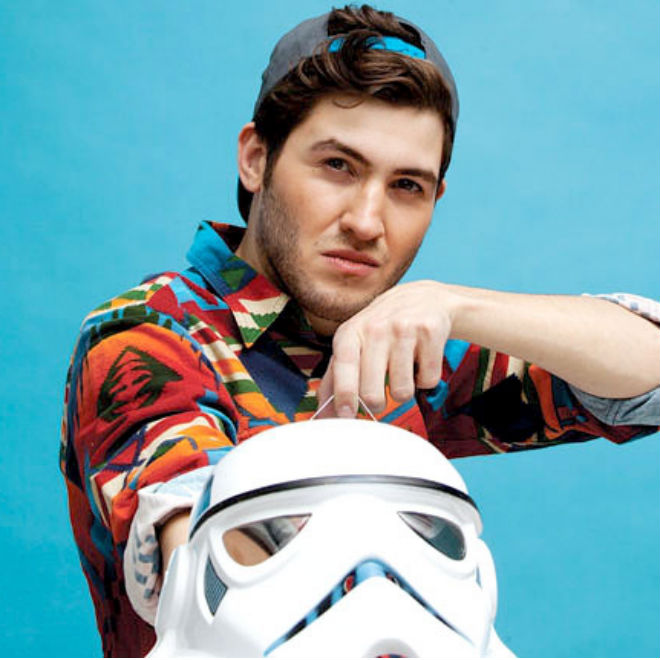 """Warner Bros. Strikes Deal with Mad Decent for Distribution of Baauer's """"Harlem Shake"""""""