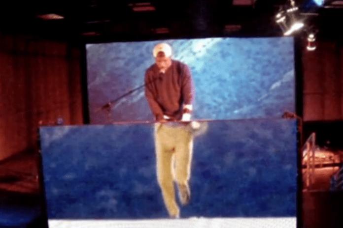 Watch Frank Ocean's Grammy Rehearsals