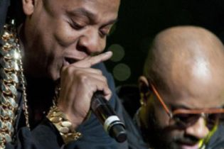 Watch Jay-Z's So So Def's 20th Anniversary Performance