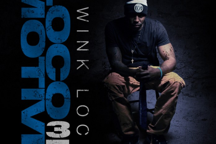 Wink Loc featuring Pusha T & Ra Diggs – Give 'Em Hell
