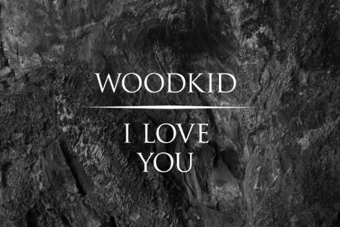 Woodkid - I Love You