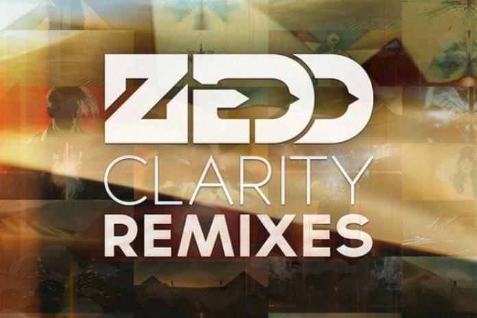 Zedd - Clarity (Felix Cartal Remix)