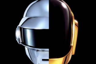 Thirteen New Daft Punk Songs Registered by Sony