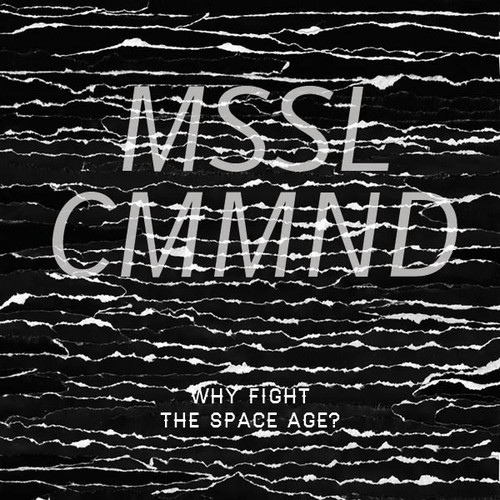 MSSL CMMND (Chad Hugo & DJ Daniel Biltmore) - Why Fight the Space Age? (Mixtape)