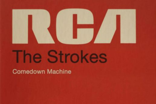 Stream The Strokes' Forthcoming Album 'Comedown Machine'