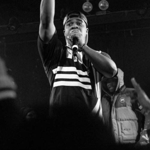 A$AP Ferg - I F*cked Your B*tch (Live at SXSW)