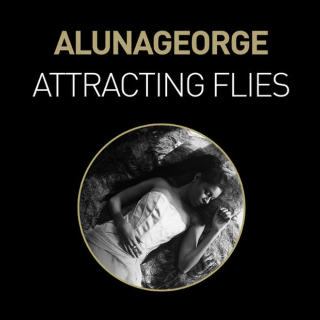 AlunaGeorge - Attracting Flies (Baauer Remix)