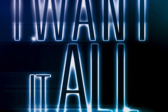 B. Martin featuring Kendrick Lamar & Juicy J – I Want It All