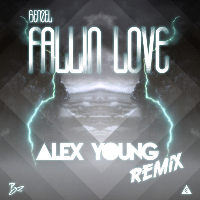 BenZel - Fallin' Love (Alex Young Remix)