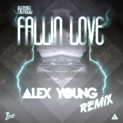BenZel - Fallin' Love (Alex Young Remix)