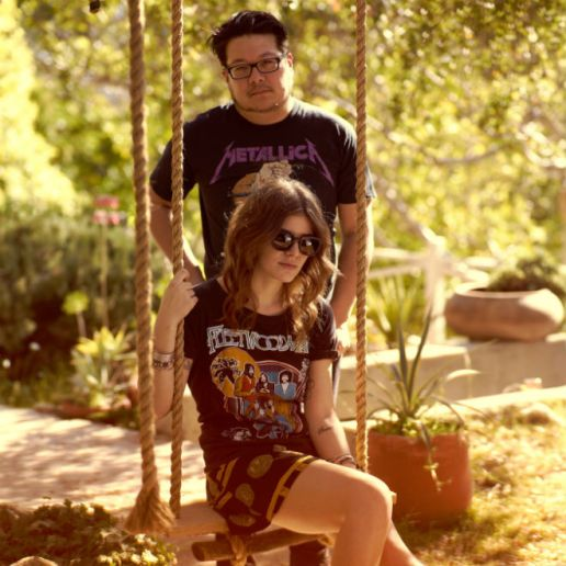 Best Coast featuring Snacks The Cat – Crying (Roy Orbison Cover)