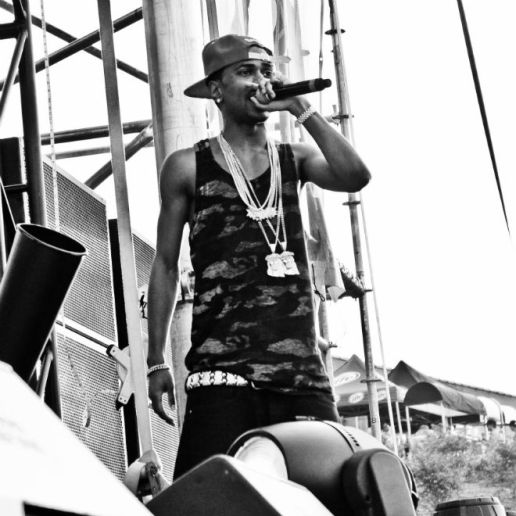 Big Sean Previews New Song in London