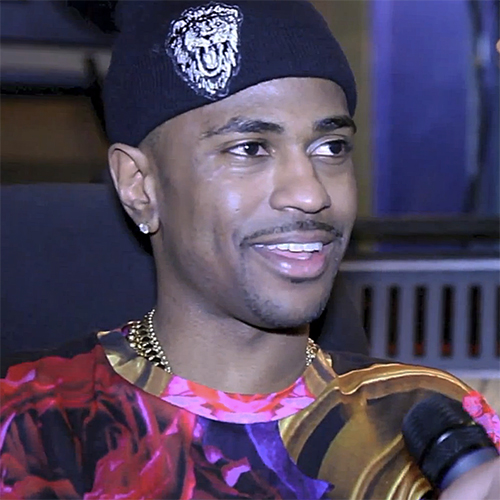 Big Sean Reacts to MTV's 'Hottest MCs In The Game' List