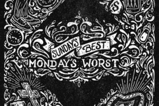Black Milk - Sunday's Best/Monday's Worst