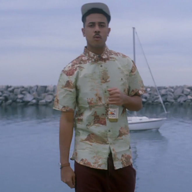 Blu & Exile - Ease Your Mind