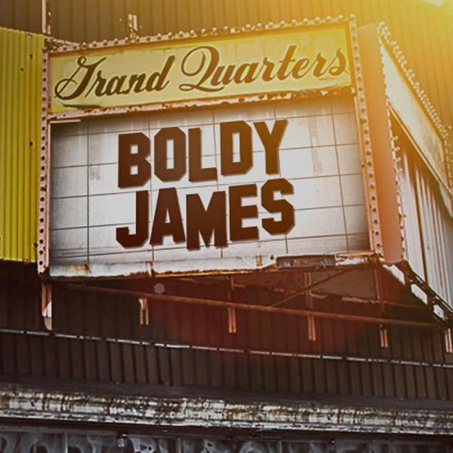 Boldy James – Grand Quarters (EP Stream)
