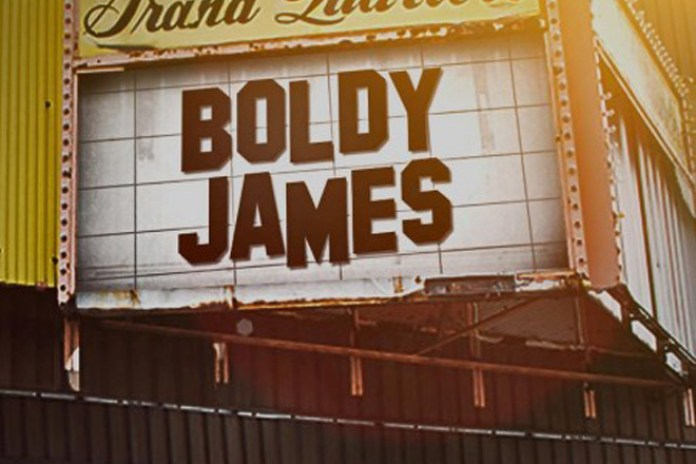 Boldy James – Grand Quarters (EP Stream)