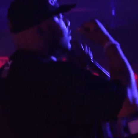 Bun B & Just Blaze Kick Off SXSW