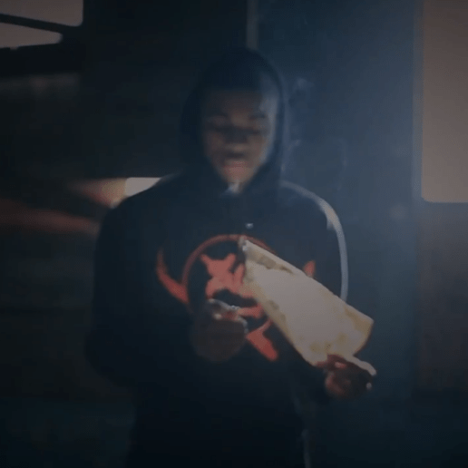 Cashius Green featuring Vince Staples – I Ain't Happy