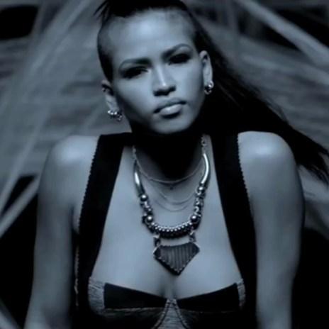 Cassie - #RockaByeBaby (Mixtape Trailer)