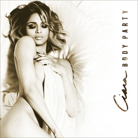 Ciara featuring Future - Body Party (Produced by Mike Will Made It)