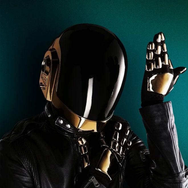 Daft Punk – Digital Love (Panic City Remix)