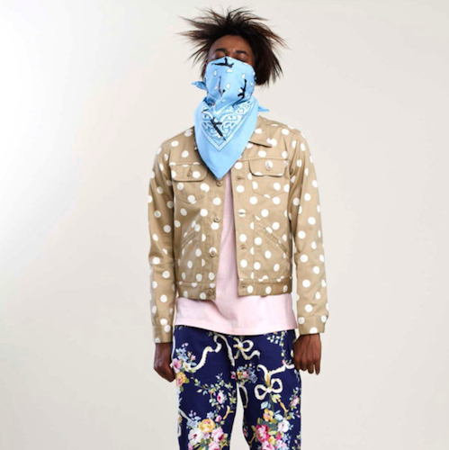 Danny Brown – #HottestMC